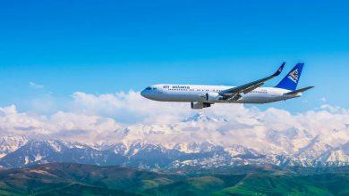Photo of Air Astana richt eerste Kazachse low cost-maatschappij op