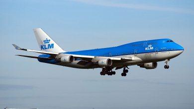 Photo of KLM 747 'City of Bangkok' maakt laatste retourvlucht