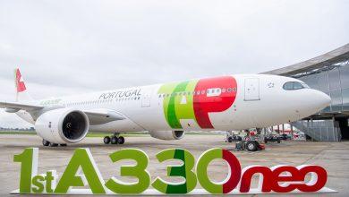 Photo of TAP Air Portugal ontvangt als eerste de nieuwe A330neo