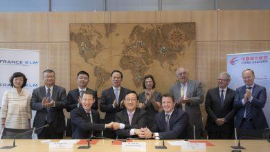 Photo of Air France-KLM en China Eastern breiden samenwerking uit