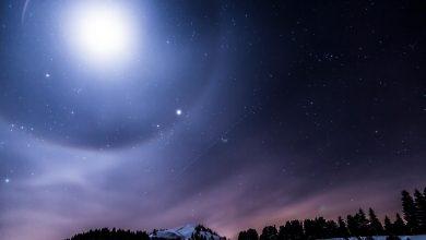 Photo of Ierse luchtvaartautoriteit onderzoekt UFO-waarnemingen