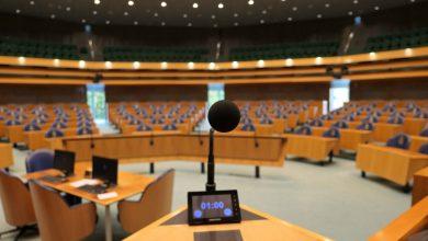 Photo of Tweede Kamer: faseer vluchten Amsterdam – Brussel uit