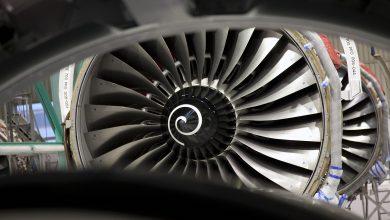Photo of Rolls Royce levert 2000e Trent 700-motor