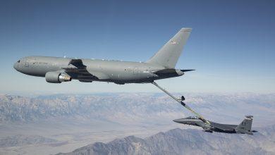 Photo of USAF betaalt mee aan aanpassing nieuwe tanker