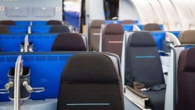 Photo of KLM bouwt laatste A330-300 om