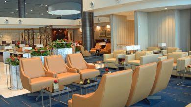 Photo of Nieuwe lounge voor Emirates op Rome Fiumicino