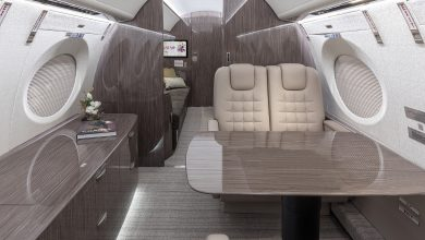 Photo of Qatar Executive ontvangt nieuwe G500's