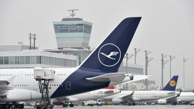 Photo of Winst Lufthansa meer dan gehalveerd in eerste halfjaar