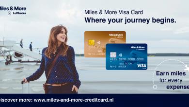 Photo of Nieuw: Met deze creditcard spaar je miles bij Lufthansa & partners