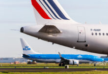 Photo of Air France-KLM in gesprek over staatssteun