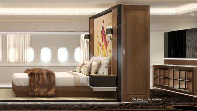 Photo of Nooit meer een tussenstop: 777X business jet