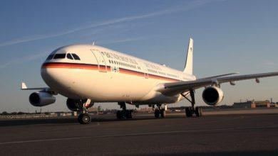 Photo of 'Duitsland wil regerings-A340 vervangen door 3 A350's'