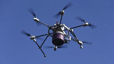 Photo of ANWB onderzoekt inzet drone om medicijnen te vervoeren