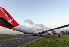 Photo of Terugkijken: rondleiding door Corendon 747