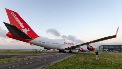 Photo of Terugkijken: rondleiding door Corendon 747