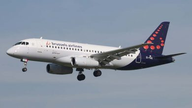 Photo of Brussels Airlines vervroegt uitfasering Superjets
