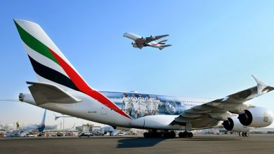 Photo of Lengte bekabeling Superjumbo is langer dan kortste A380-vlucht