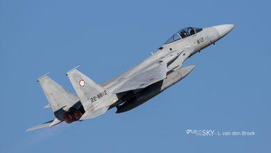 Photo of Toekomstplannen Japanse luchtmacht onthuld