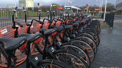 Photo of Geen nieuwe privéjets maar fietsen op Schiphol-Oost