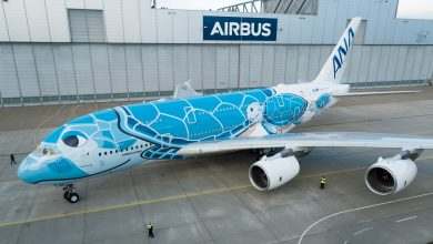 Photo of ANA onthult interieur nieuwe A380