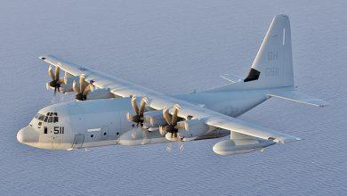 Photo of Twee US Marines toestellen neergestort na botsing