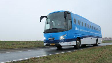 Photo of Munckhof nieuwe vervoerspartner voor KLM Bus