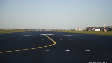 Photo of De innovatieve landingsbaan van Lelystad Airport