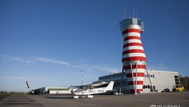 Photo of Lelystad airport moet open in 2020