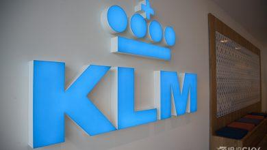 Photo of KLM krijgt vier sterren voor punctualiteit