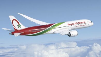 Photo of Royal Air Maroc wil naar China