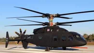 Photo of Boeing/Sikorsky onthult prototype SB-1 Defiant helikopter