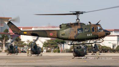 Photo of Nieuwe helikopters voor Japanse leger