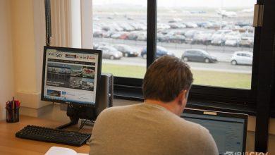 Photo of Adverteren op UP & kantoor op Schiphol-Oost te huur
