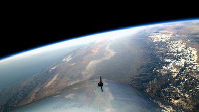 Photo of Virgin Galactic behaalt mijlpaal: eerste ruimtevlucht