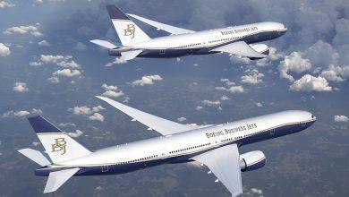 Photo of Nieuwe Boeing business jet vliegt verder dan ooit