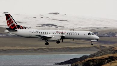 Photo of Loganair neemt aantal routes Flybe over