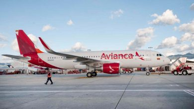 Photo of Avianca viert 100 jarig bestaan met speciaal vliegtuig | video
