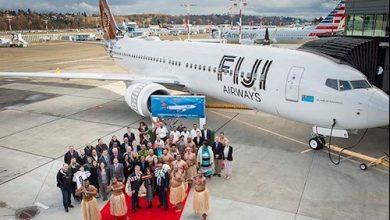 Photo of Fiji Airways krijgt eerste 737 MAX