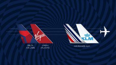 Photo of Harde Brexit: belang Air France-KLM in Virgin onzeker