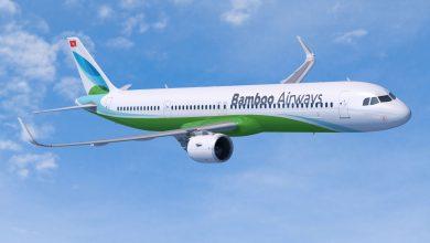 Photo of Bamboo Airways voor het eerst – en voorlopig voor het laatst – naar Europa
