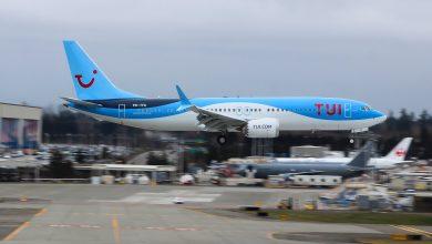 Photo of Nieuwe Boeing 737 MAX 8 voor TUI fly Nederland