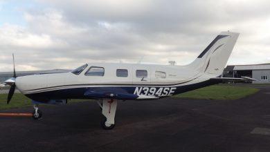 Photo of Vliegtuigwrak dat voetballer Sala vervoerde gevonden