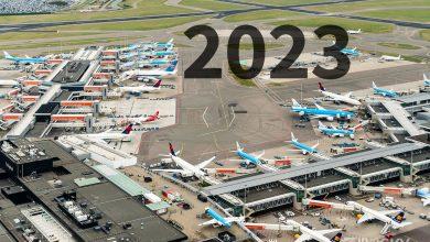 Photo of Tot 2023 gebeurt (bijna) niks in de Nederlandse luchtvaart
