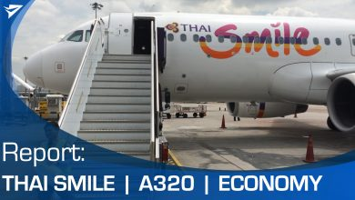 Photo of Flight Report: Thai Smile A320 Economy