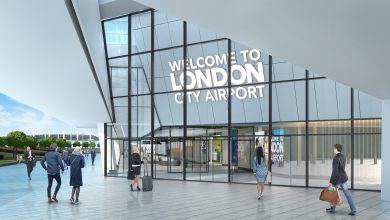 Photo of Londen City toont nieuwe Terminal | Foto's