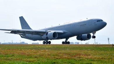 Photo of Koreaanse luchtmacht neemt Airbus-tanker in ontvangst