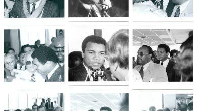 Photo of Luchthaven van Louisville vernoemd naar Muhammed Ali