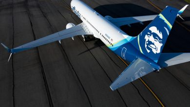 Photo of Alaska Airlines stelt nieuwe routes uit door shutdown