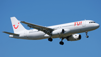 Photo of TUI fly België voegt vier A320's toe aan vloot