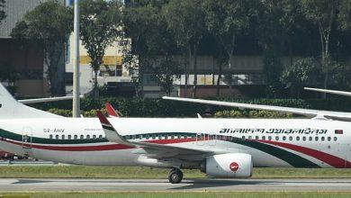 Photo of 'Kapingspoging op passagiersvlucht richting Dubai'